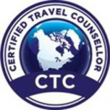 Certified Travel Counsellor